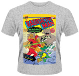 The Simpsons- Radioactive Man vs. Magmo! Shirts