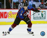 NHL: Matt Duchene 2016-17 Action Photo