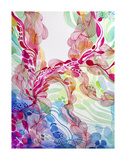 Outpouring of Love Prints by Helen Wells