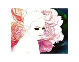 The Blossom Effect Poster di Jessica Durrant
