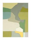 Sea Ranch Color II Plakaty autor Rob Delamater