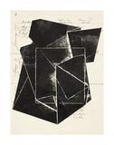 Aubazine II Poster di Rob Delamater