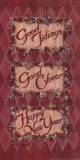 Good Tidings Art by Stephanie Marrott