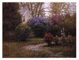 Spring Bloom Prints by Jon McNaughton