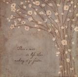 There Is More To Life Lámina por Stephanie Marrott