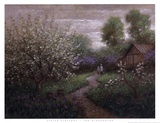 Spring Blossom Prints by Jon McNaughton