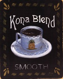 Kona Blend Art by Grace Pullen