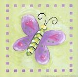 Flutterby Láminas por Stephanie Marrott