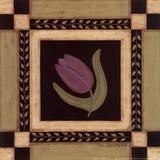 Tulip Prints by Sue Allemand