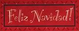 Feliz Navidad Prints by Stephanie Marrott