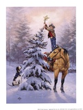 Upon the Highest Bough Prints by Jack Sorenson