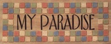 My Paradise Posters by Sue Allemand