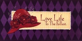Live Life Prints by Stephanie Marrott