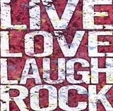 Live Posters par Louise Carey