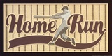 Home Run Prints by Jeremy Wright