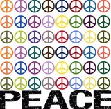 Frieden Kunstdrucke von Louise Carey