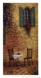 Table for Two Posters by Jon McNaughton
