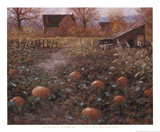 Harvest Memory Prints by Jon McNaughton