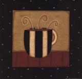 Coffee Mug I Prints by Sue Allemand