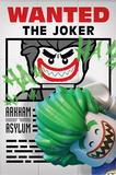Lego Batman- Wanted! The Joker Billeder