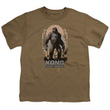 Youth: Kong: Skull Island- Jungle Monarch T-Shirt