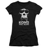Juniors: Kong: Skull Island- Prmial Skull Shirts