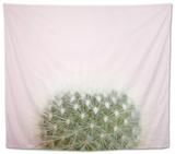 Desert Flora 3 Tapestry by Susannah Tucker