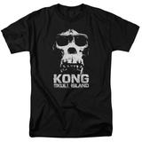 Kong: Skull Island- Prmial Skull Shirt