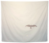 In Flight Tapestry by Laura Evans