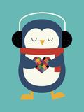 Take My Heart Reproduction procédé giclée par Andy Westface
