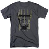Kong: Skull Island- Menacing Stare T-shirts