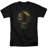Kong: Skull Island- Wrath Of Kong T-Shirt