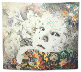 Blooming Tapestry by  Minjae
