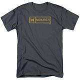 Kong: Skull Island- Project Monarch Logo T-shirts
