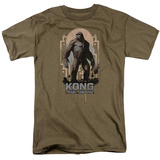 Kong: Skull Island- Jungle Monarch T-Shirt