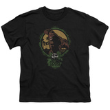 Youth: Kong: Skull Island- Wrath Of Kong Shirt