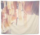 The Violin Tapestry by Laura Evans