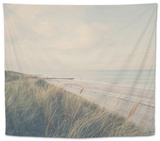 The Perfect Day ... Tapestry by Laura Evans