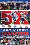 Super Bowl LI - Celebration Posters