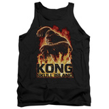 Tank Top: Kong: Skull Island- Out Of The Fire Tank Top
