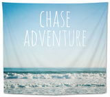 Chase Adventure Tapestry by Susannah Tucker