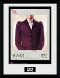Doctor Who- Spacetime Tour Missy Collector-tryk