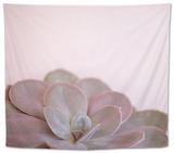 Desert Flora 2 Tapestry by Susannah Tucker