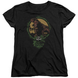Womans: Kong: Skull Island- Wrath Of Kong T-shirts