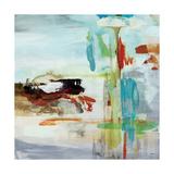 Sentimental Layers *Exclusive* Kunst af Randy Hibberd