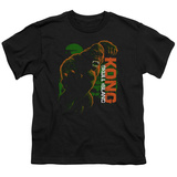 Youth: Kong: Skull Island- Attack Charge T-Shirt