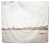 Lyall Beach 9 Tapestry by Susannah Tucker