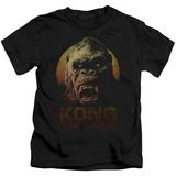 Juvenile: Kong: Skull Island- Kong Close Up T-shirts