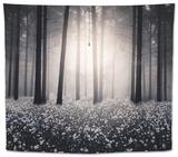 Siempre Tapestry by Luis Beltran