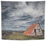 Presto Tapestry by ?orsteinn H. Ingibergsson
